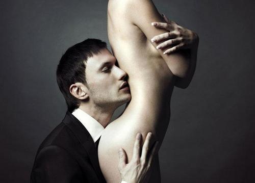 Запахи возбуждающие мужчин в домашних условиях