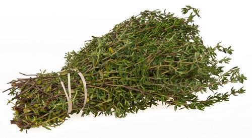 Чабрец лечебные свойства для мужчин чай