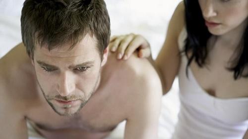 Что такое импотенция у мужчин - признаки и лечение болезни